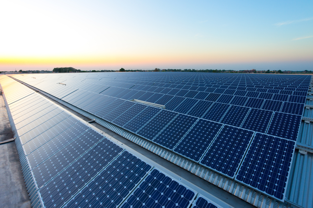 Máy biến áp Solar - Máy biến áp năng lượng điện mặt trời