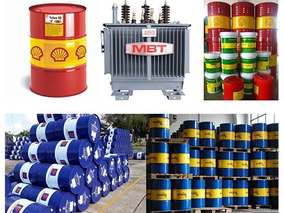 Dầu máy biến áp - Công dụng và Tiêu chuẩn dầu biến thế