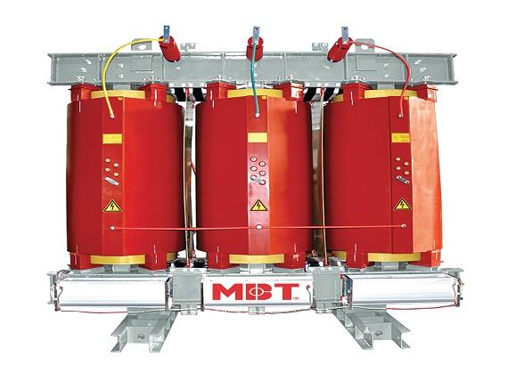 Máy biến áp khô - Báo giá máy biến áp