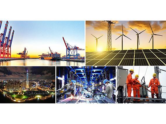 Máy biến áp và sự chuyển mình của ngành điện Việt Nam