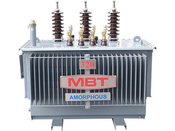Máy biến áp Amorphous - Máy biến áp vô định hình