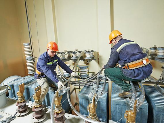 Nguyên nhân và biện pháp khắc phục tiếng ồn trong máy biến áp