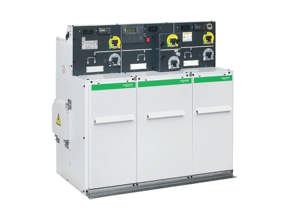 Tủ RMU là gì? Tổng quan về tủ điện RMU