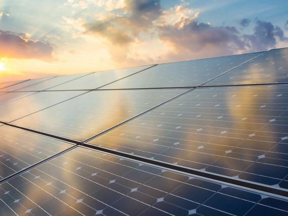 MBT - Ứng dụng và vận hành hệ thống điện năng lượng mặt trời