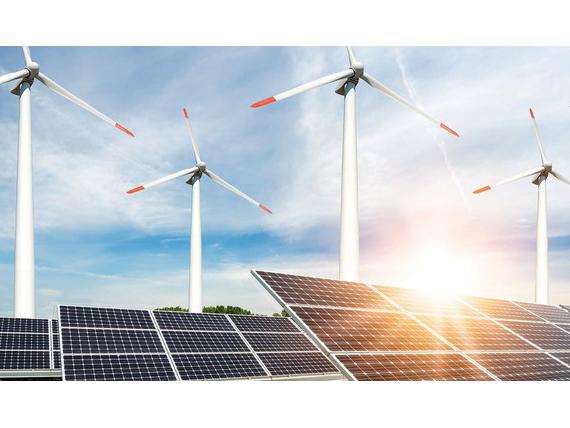 Hàng loạt dự án tỷ đô của ngành điện tái tạo Việt Nam