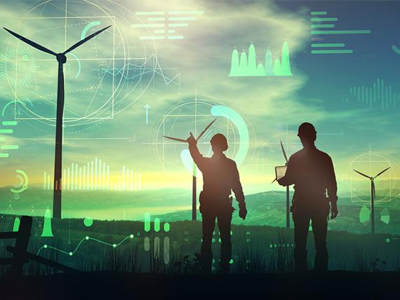 Định hướng phát triển bền vững năng lượng tái tạo Việt Nam