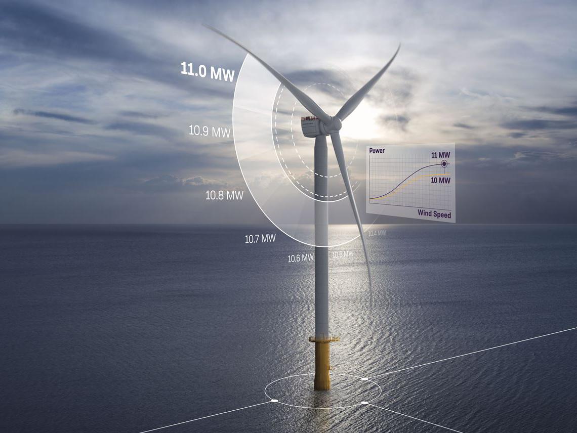 Tại sao Việt Nam cần nâng cao tỷ trọng điện gió ngoài khơi