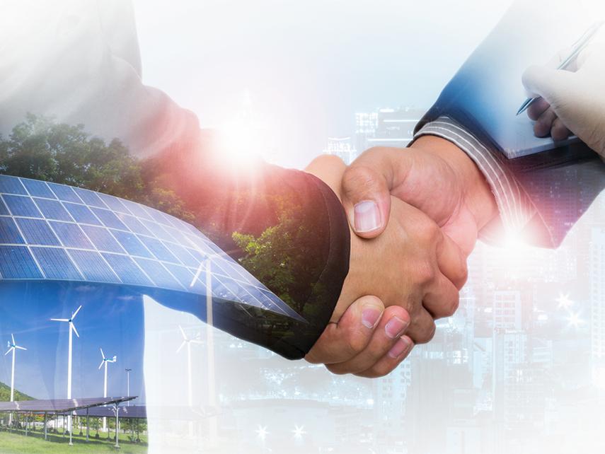 Ký hợp đồng tín dụng 991 tỷ đồng cho dự án điện gió Kosy Bạc Liêu