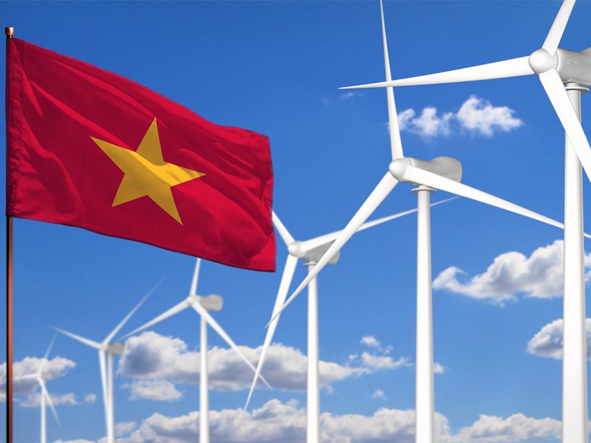 Điện gió Việt Nam