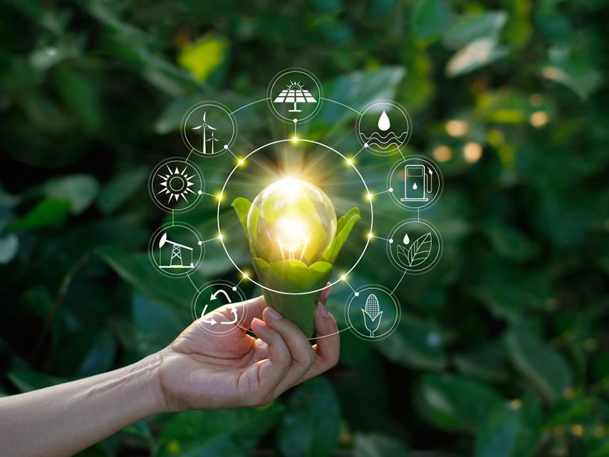 Bảy xu hướng chính cho tương lai năng lượng bền vững