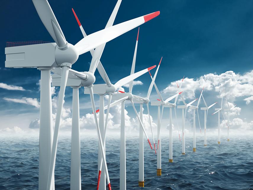 Trong năm 2021, EVN sẽ cắt giảm bao nhiêu công suất nguồn điện gió?