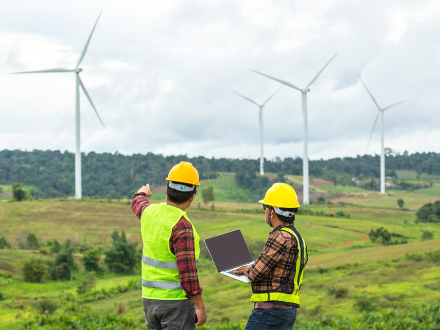 Kinh nghiệm quốc tế về phát triển, vận hành nguồn điện gió trong hệ thống điện quốc gia