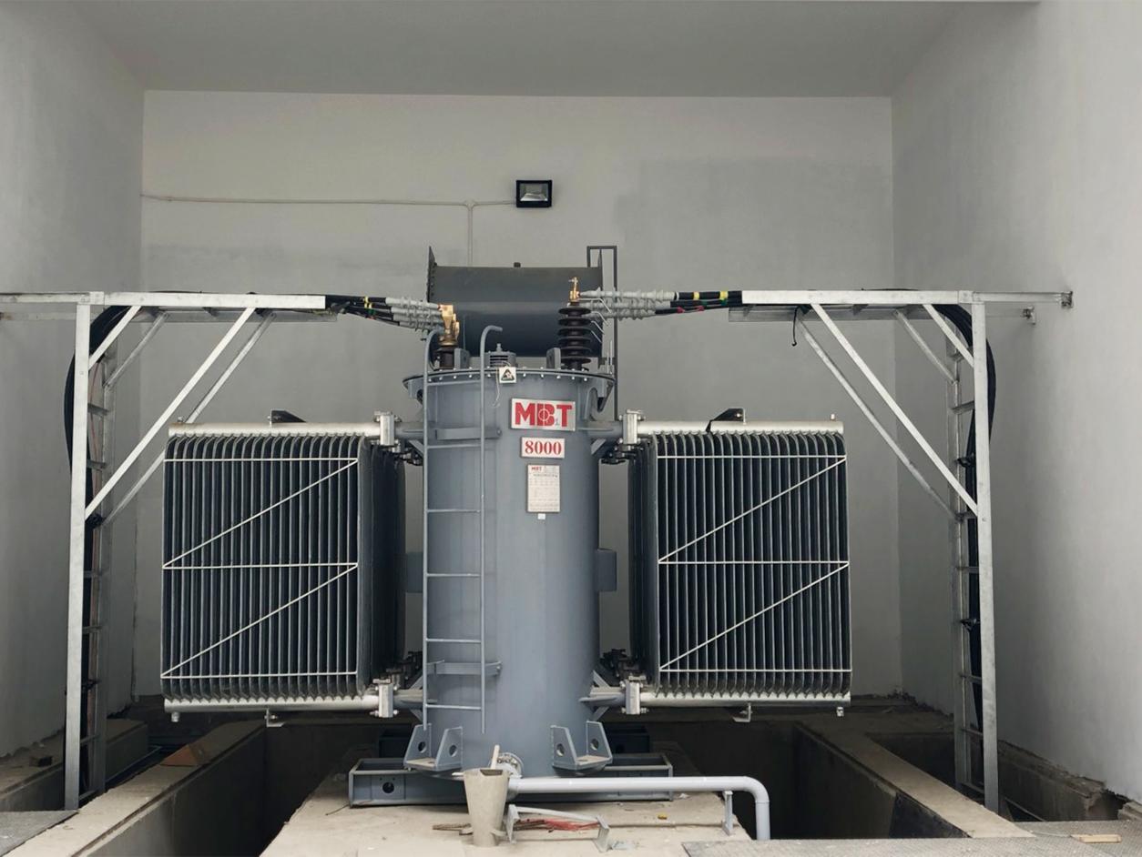 Cấu tạo và nguyên lý hoạt động của nhà máy thủy điện