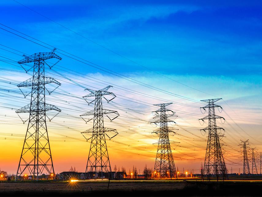 Đường dây 500kV Bắc - Nam: Mang niềm vui cho nền kinh tế