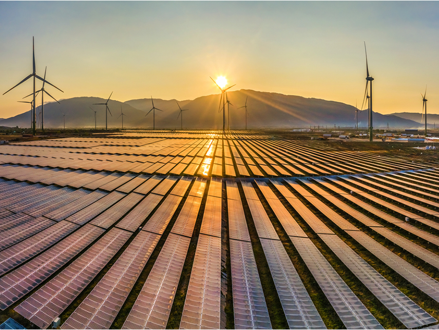 Chưa thấy quốc gia nào bùng nổ về điện mặt trời như Việt Nam