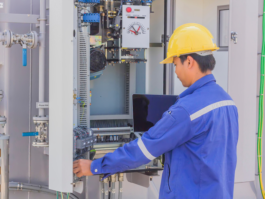 Cách xử lý, khắc phục một số sự cố thường gặp khi vận hành máy biến áp