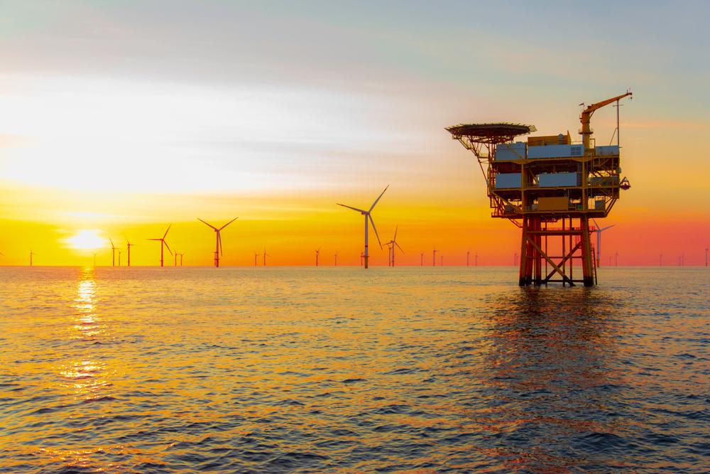 Lợi ích khi sản xuất hydro xanh từ điện gió ngoài khơi